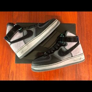 Nike Air Force High AMM Collab *Size 8,9.5,11* NWT